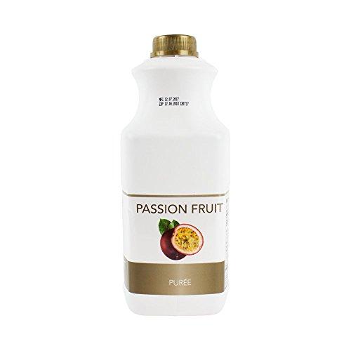 Tea Zone Passion Fruit Puree, 64 Fluid Ounce by Tea Zone (Image #2)'