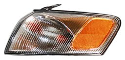 TYC 18-3458-00 Toyota Camry Driver Side Replacement Signal Lamp