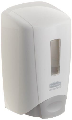 Rubbermaid Commercial 3486589 Flex Wall Mounted Hand Soap