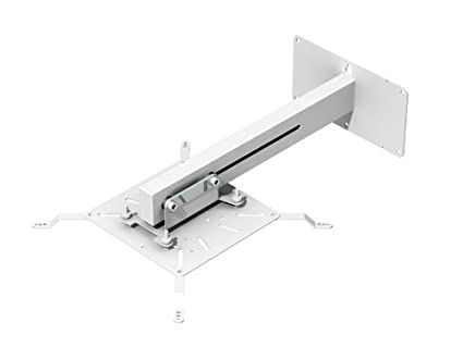 PMV Mounts - Soporte universal para proyector, color blanco ...
