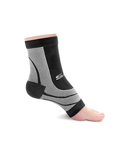 31PcRFspyCL - SLS3 Plantar Fasciitis Socks | Foot Care Compression Sleeves | 1 Pair | Ankle Brace Support | Increases Circulation | Relieves Pain Fast | German Designed