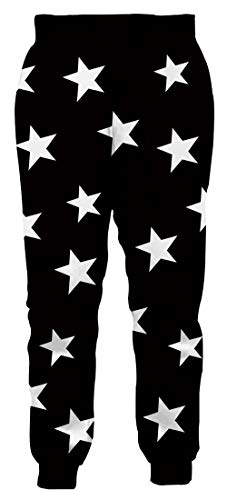 90s Yough Boys Geometric Diamond Pattern All Over Print Fashion Sports Clothing for Students Outdoor Activities Casual Novelty Jogger Pants Comfortable Sweatpant S