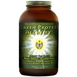 Green Protein Alchemy