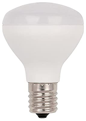 Westinghouse 4515420 25-Watt Equivalent R14 Flood Dimmable Soft White LED Light Bulb with Intermediate Base (4 Pack)
