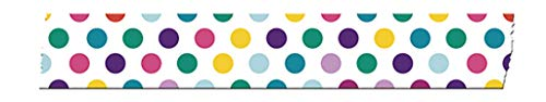Tape Works Sbtape Multi Colored Polka Dots (Polka Dots Multi Colored)