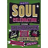 Soul Celebration Featuring Aretha Franklin and Many More! Volume 5