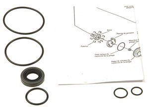 ACDelco 36-349010 Professional Power Steering Pump Seal Kit with Bushing and Seals