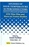 HTS Thin Film and More on Vortex Studies, , 1594543054