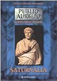 Saturnalia (Publio Aurelio)