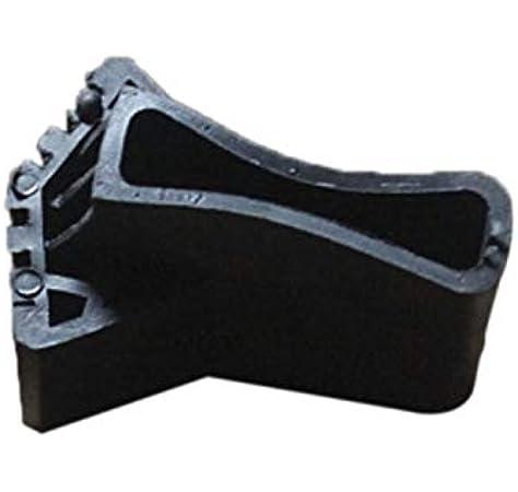 ghfcffdghrdshdfh escalera redonda cubierta de pie plegable escalera con forma de abanico antideslizante alfombrilla: Amazon.es: Bricolaje y herramientas