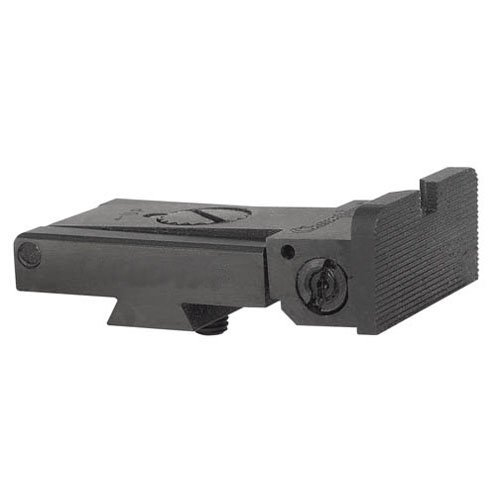 Kimber Adjustable Kensight Sight with Rounded Tactical Blade