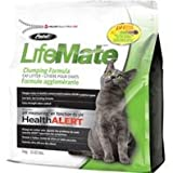 Pestell Pet - Cat 008027 Life Mate Scoop Able Litter Cat With Ph Health Alert - 11 Lbs.
