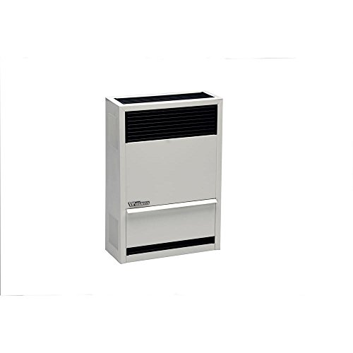 natural gas wall mounted heater - 9