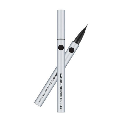 Missha-Natural-Fix-Brush-Pen-Liner-06g-Black