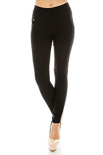 Lightweight 5 Pocket Jeans - 6