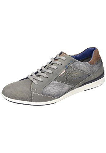 Bugatti Men's Trainers BOSSO EVO 331-26301-1100 dark gray Grey 8W8qfAMbf