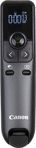 Canon PR5-G Wireless Remote Presenter, Green