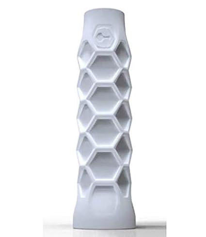 Grip Padel HESACORE Tour Grip + 1 Unidad Protector Pala de Padel ZRZ Negro MAS Vendido: Amazon.es: Deportes y aire libre