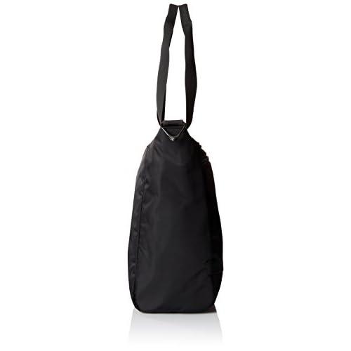Pacsafe Citysafe CS400Antivol Voyage Tote, noir (noir) - 20235