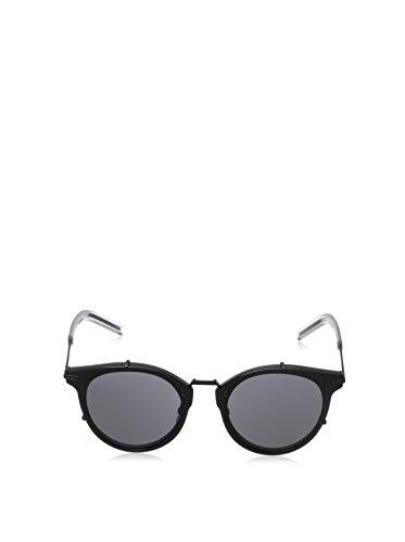 Matte Black Christian C48 Grey Noir Dior Homme DIOR0196S Shiny qYBw0Yx