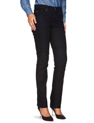 Straight Blue James Women's Seduction Jeans Jeans Hunter SP1Uq