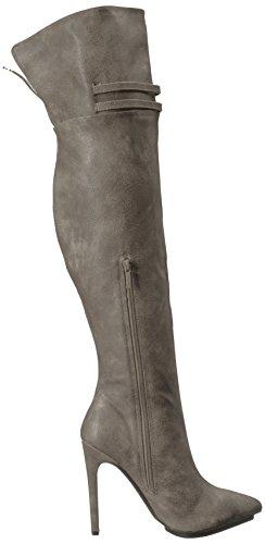 Le Donne Di Michael Antonio Vogliono Lacciaio Per Stivali Western
