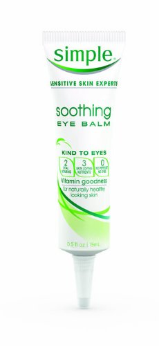 Product thumbnail for Pure Soothing Eye Balm