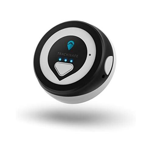 chollos oferta descuentos barato Trackimo V Multi Tracker by Vodafone Localizador GPS para Vehículos Coches Bolsos Equipajes Portátiles y