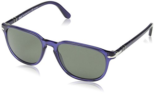 b114ca36f1 PERSOL Sunglasses PO 3019S 101558 Cobalt 55MM - Buy Online in Kuwait ...