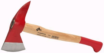 Harbor Freight Tools 2 Lb. Fireman's Hatchet by Harbor Freight Tools