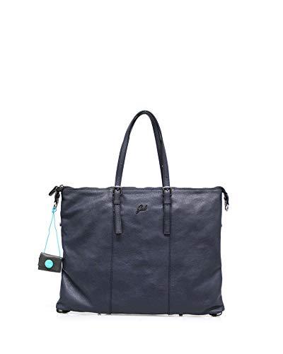 G000071t3 Franco Sac Gabs Bleu Gabbrielli X0421 Grand Accessoires aqwgS4f