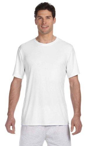 mens xs white tshirt package - 1