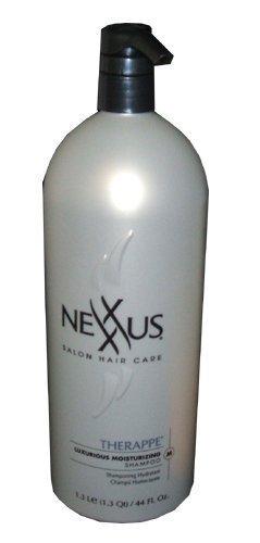 Nexxus Therappe Shampoo - 44 oz. (1.3 lt.) [Health and Beauty]