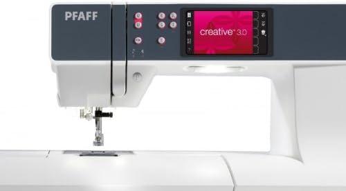 PFAFF 7393033080600 - Máquina de Coser y Bordar Creative 3.0 ...