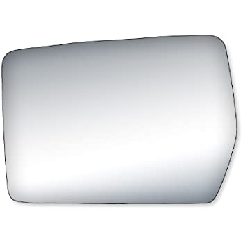 Fit System 99194 Ford Driver/Passenger Side Replacement Mirror Glass