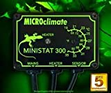MicroClimate Ministat 300 Reptile Vivarium Thermostat Snakes Bearded Dragons