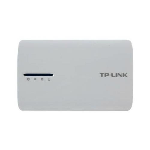 TP-Link TL-MR3040 Portable 3G 3.75G Battery Powered Wireless-N Router