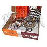 Transtar 74006EBF Transmission Overhaul Kit For 97-03 GM With 4L60E Transmission by TRANSTAR
