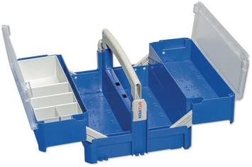Bera Navarra Clic Storage Box Tool Box Berner Amazon De Baumarkt