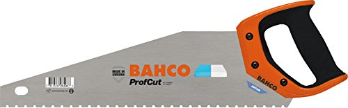 BAHCO PC-16-DECO 16 Inch Professional Cut Polystyrene Foam Handsaw by Bahco (Image #1)