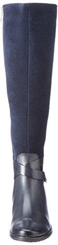 Caprice 25609, Stivali Donna Blu (3)