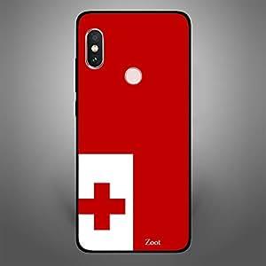 Xiaomi Redmi Note 5 Pro Tonga Flag