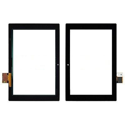 Touch Screen Panel Digitizer Glass For Sony Xperia Tablet Z SGP311 SGP312 Replacement Part