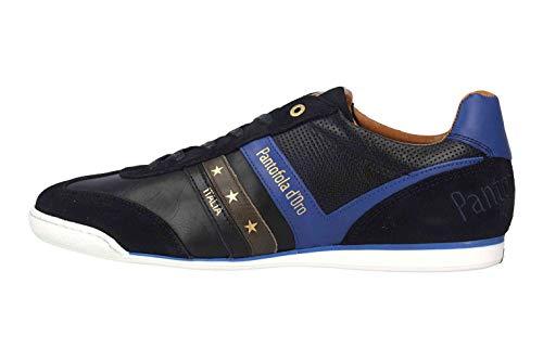 D'oro Dress 29y Sneaker 10191067 Pantofola Blues Uomo ZCTRwOxq