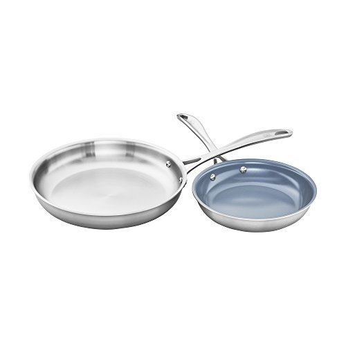 zwilling cookware set - 8