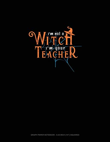 I'm Not a Witch I'm Your Teacher: Graph