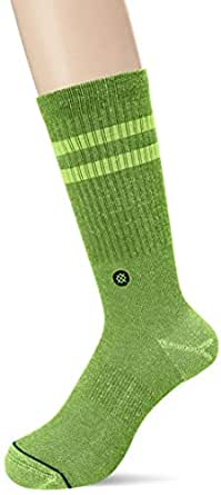 Stance Men's Joven Socks,Medium,Anthem Green