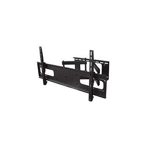 Black Tilting Wall Mount Bracket for Samsung HP-T4264 Plasma 42 inch HDTV TV