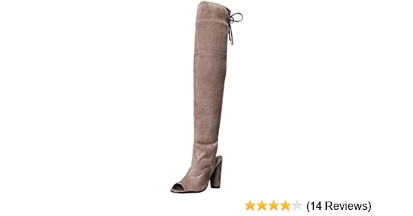 77a67d8fe95 GUESS Women s Galle Over-The-Knee Boots