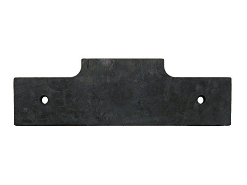 SAM Center Flap Kit For Western MVP and Fisher V-Plows